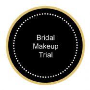 Wilma Garcia Bridal Makeup Trial Package